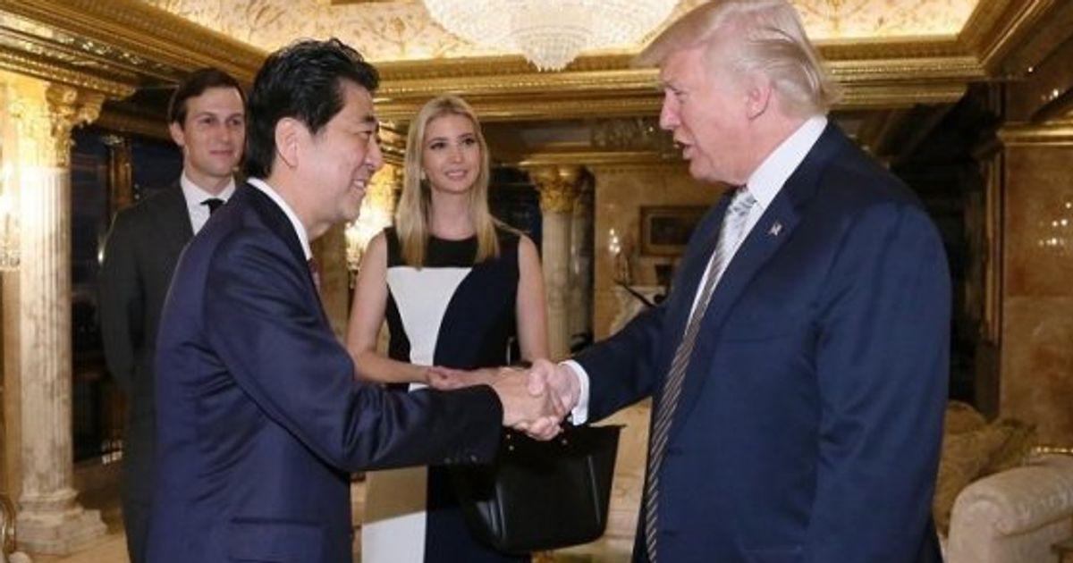 日本、トランプ大統領の移民難民...