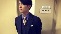 花田優一が芸能事務所と契約、貴乃花親方の長男