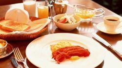 パンがない!!家にあるもので作れるパンの代わりになる朝ごはんって?