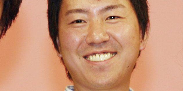 福田充徳(撮影日:2008年03月28日)
