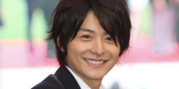 小池徹平(2010年10月24日撮影)