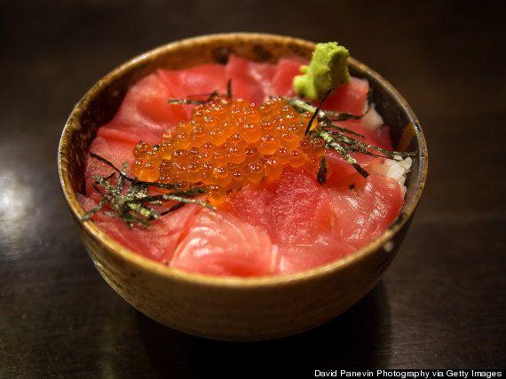 マグロと水銀〜色々な種類の魚を食べよう(大西睦子)