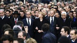 仏紙襲撃テロ:「通り一遍」だった日本の対応