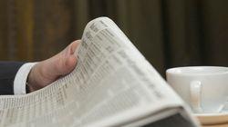 新聞は「紙版」、それとも「電子版」