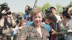 人工妊娠中絶の合法化に道を開いた「ロー対ウェイド事件」の原告、ノーマ・マコービーさん死去