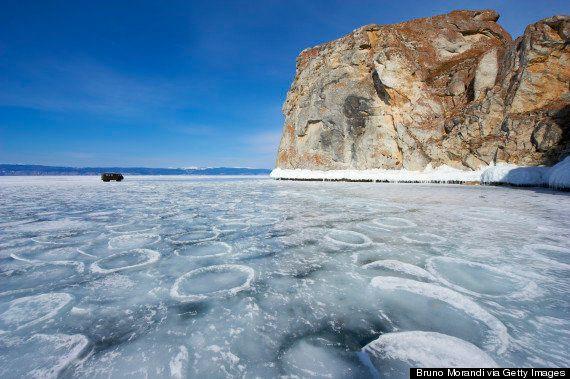 自分探しの旅、シベリアに行く11の理由