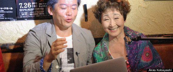 「『廃炉』って言葉が悪い」......獄中を知る堀江貴文と加藤登紀子が原発問題で激論