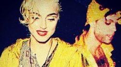 プリンスさんの死を悼む声 マドンナさん「彼は世界を変えた」