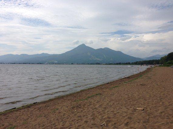 かつて水質日本一だった猪苗代湖に影響を与える意外な原因 市民はどう動く?
