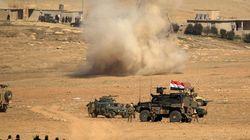「逃げようとするとISに処刑される」イラク軍がモスル西部の奪還作戦を開始、35万人の取り残された子供たち