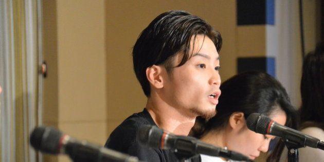 【安保法案】SEALDs・奥田愛基さん「夏休みだけの活動じゃない」(発言詳報)