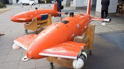 ロボットによる海中マッピングミッションに日本の「Team
