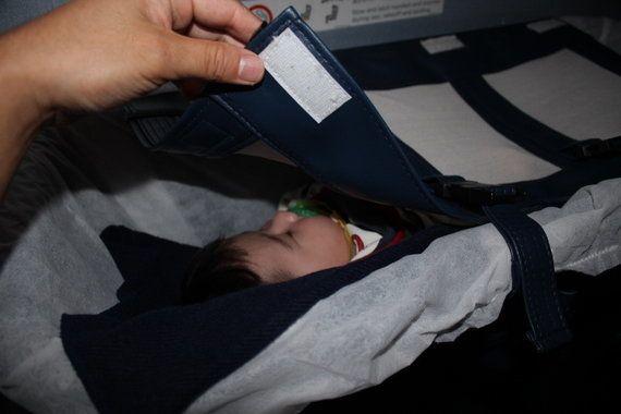 赤ちゃん連れの旅で気づいた全日空と他の航空会社との違い