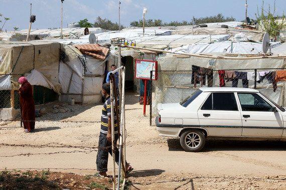 中東・北アフリカ地域の難民、受入れコミュニティ、復旧・復興の支援に向け、国際社会が新イニシアティブを支持