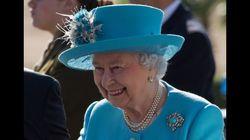 エリザベス女王90歳。元気の秘訣は?