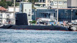 オーストラリア次期潜水艦の入札、日本劣勢か