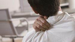 腰痛・肩こりによる代償...日本全体で、3600億円!?