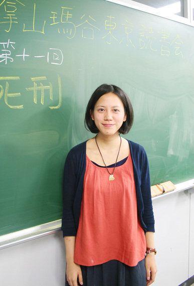 「我が家のこと」のように考える勉強会 台湾の民主支援を契機に