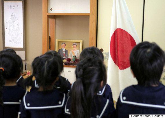 塚本幼稚園、保護者にヘイト文書