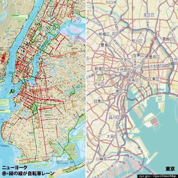 「自転車特区」を東京・お台場に 自民党の谷垣禎一幹事長が提言