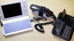 「電話」から始まる日本のインターネット史