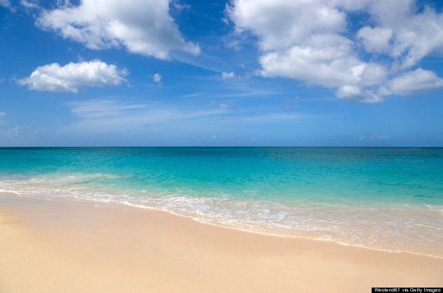 カリブ海で最もきれいな島、それはグレナダ(画像)   ハフポスト LIFE