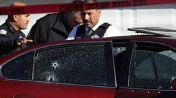 2歳児が銃撃され死亡 Facebookで生中継される