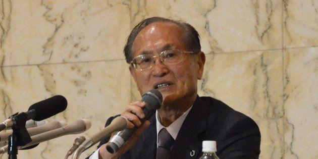 【同性パートナーシップ条例】証明書の発行、早くて6月 渋谷区長が見通し