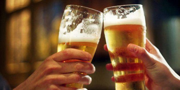 糖質ゼロのビールを飲めばダイエットできる?(大西睦子)