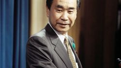 羽田孜元首相が死去、82歳 「省エネルック」がトレードマークだった