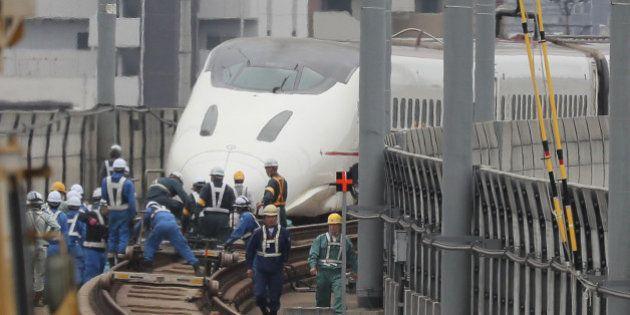 九州新幹線が一部で運行再開 被災地を結ぶ鉄道・空の便は【熊本地震】