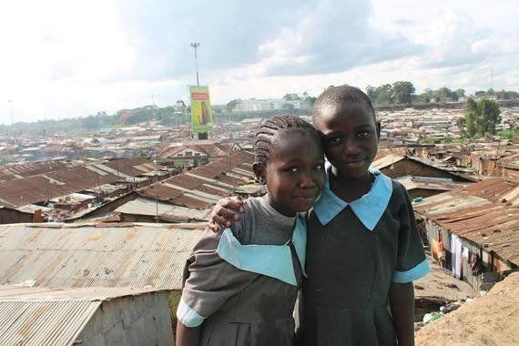 「月経カップ」が東アフリカで生きる女性たちの人生を変える