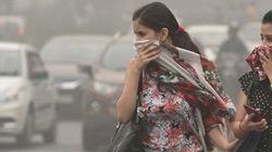 インドの大気汚染はコントロール不能になっている 年間の死者110万人