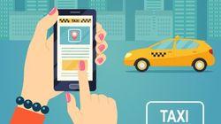 乗車前にタクシー料金がわかる!配車アプリでタクシーにもIT革命