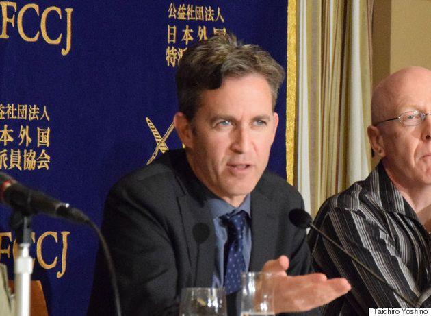 国連「表現の自由」特別報告者「懸念は深まった」記者クラブ廃止など提言【発言詳報】