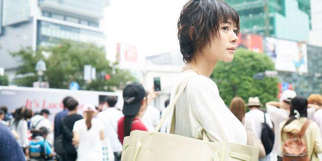 真木よう子、出版プロジェクトの中止を発表