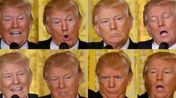 トランプ大統領「現在の混乱はオバマのせいだ」との認識を披露、なぜなら...