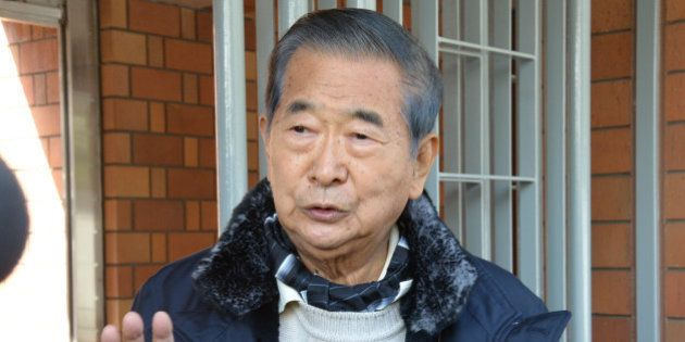石原慎太郎氏、来週の会見は取りやめ 小池知事「都民は事実知りたい」【豊洲問題】