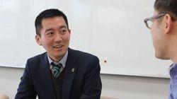 世界ALSデーにFC岐阜・恩田聖敬社長が語る「ALSとサッカー、家族とこれから」