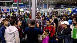 ドイツ、難民の流入を制限 オーストリア国境で入国検査を導入へ
