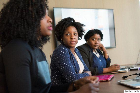 テック業界の女性雇用をめぐる本当の問題とは?
