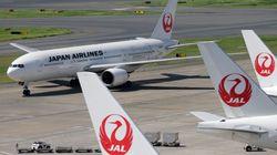JAL機が緊急着陸、原因は「バードストライク」ではなかった(UPDATE)