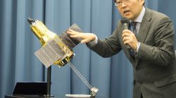 NECが5億円支払いへ 観測衛星「ひとみ」失敗はプログラムミスだった
