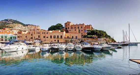 レンタカーでぐるっと一周!歴史溢れるシチリア島の巡り方