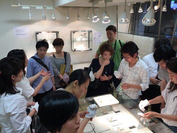日本発祥のジュエリーアートが海外市場に羽ばたく日はいつ?