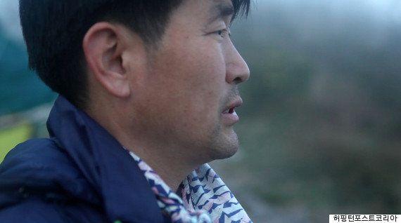 韓国・セウォル号沈没事故から2年 娘を亡くした父は海を見つめる(動画)