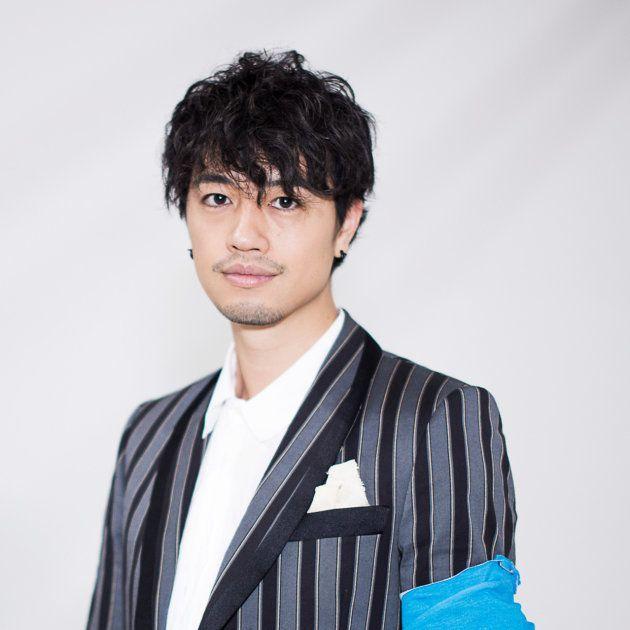斎藤工さん「一着の服に込められた職人の妙技を受け止めたい」Lenet FUN! MY