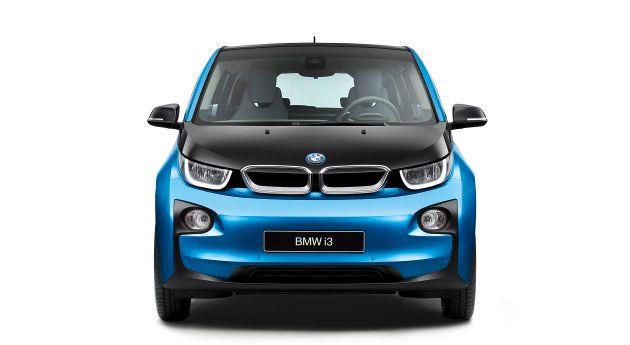 ニュースなクルマ。BMWが本気で開発した電気自動車「BMW