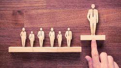 もうひと皮むけるために。ミドル管理職が成長するために欠かせない5つの経験とは?