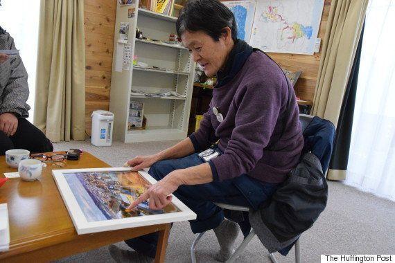震災から6年近く経った今、家が次々と壊される浪江町 福島の空にドローンを飛ばす理由とは